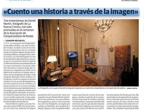 'La Nueva Crónica' – 26.03.2014
